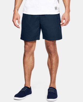 New Arrival Men's UA Performance Chino Shorts  1 Color $70