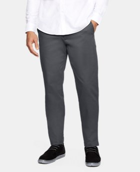 Men's UA Showdown Chino Pants LIMITED TIME: FREE U.S. SHIPPING 1 Color $85
