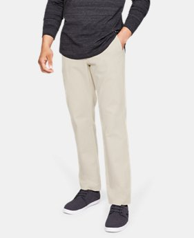 Men's UA Showdown Chino Pants   $85