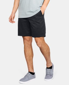 Men's UA Showdown Chino Shorts   $80