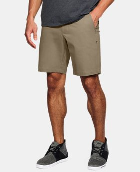 Men's UA Showdown Chino Shorts  1  Color Available $60