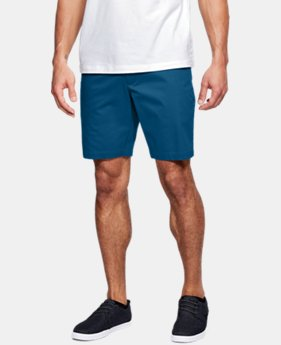 Men's UA Showdown Chino Shorts   $75