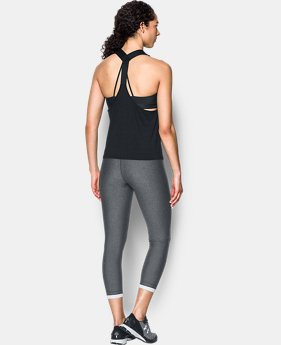 Women's UA Armour Sport Swing Tank  6 Colors $34.99