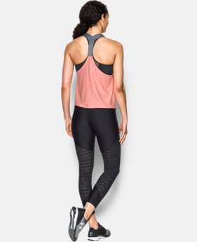 Women's UA Armour Sport Swing Tank  7 Colors $34.99