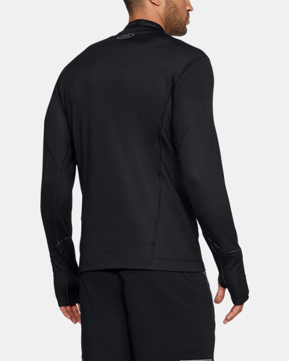 Accelerate CG Midlayer, Black, pdpMainDesktop image number 2