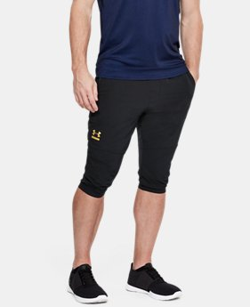 Men's UA Perpetual ¾ Pants  1 Color $90