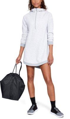 Cabas Zipp/é UA Essentials pour Femme