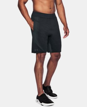 Men's UA Seamless Shorts  3  Colors Available $50