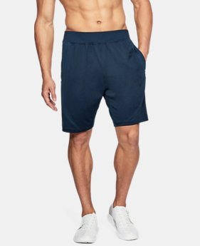New Arrival Men's UA Seamless Shorts  1  Color Available $50