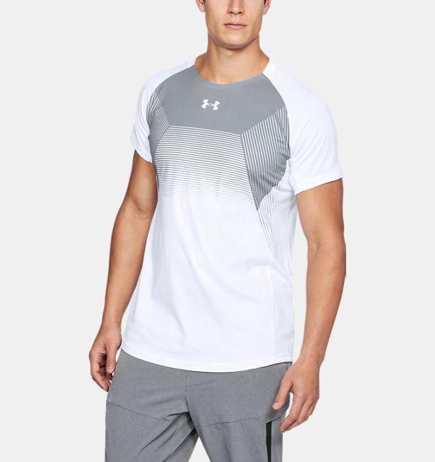 Men s UA Vanish Short Sleeve  c5f0e35eab