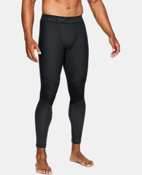 Men's UA Vanish Leggings  1  Color Available $65