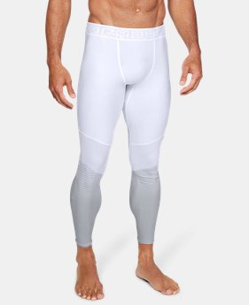 Men's UA Vanish Leggings  5  Colors $50