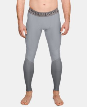 Men's UA Vanish Leggings  2 Colors $50