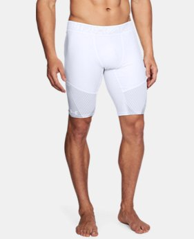Men's UA Vanish Long Short  3  Colors Available $41.25