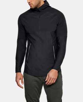 Men's UA Vanish Popover  4  Colors Available $80