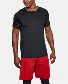 Men's UA MK-1 Short Sleeve  4  Colors Available $30