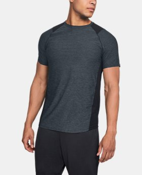 Men's UA MK-1 Short Sleeve  9  Colors Available $40