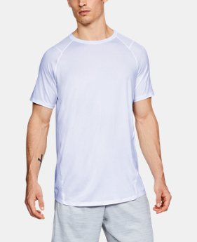 Men's UA MK-1 Short Sleeve  2  Colors $30