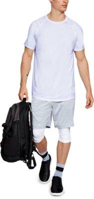 Under Armour Mens Mk1 Short Sleeve T-Shirt