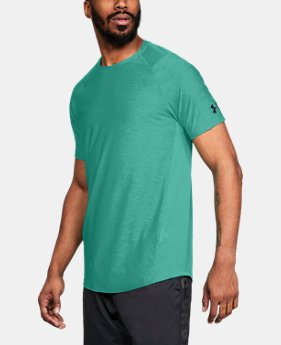 Men's UA MK-1 Short Sleeve  2  Colors Available $40
