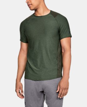 45c56febfb New to Outlet Men's UA MK-1 Short Sleeve 6 Colors Available $21.99 to $22.99
