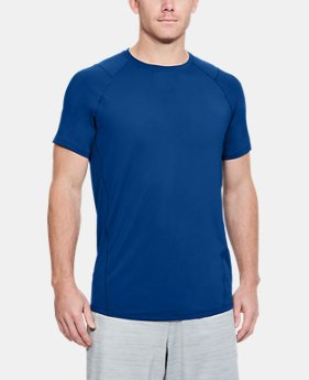 New to Outlet Men's UA MK-1 Short Sleeve  3  Colors Available $22.5