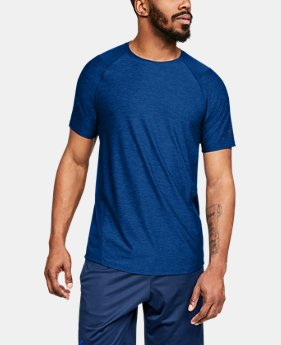 0437d9a093d Men s UA MK-1 Short Sleeve FREE U.S. SHIPPING 1 Color Available  30
