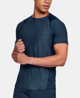 Men s UA MK-1 Short Sleeve 1 Color Available  30 8291212611c