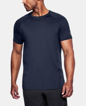 New to Outlet Men's UA MK-1 Short Sleeve  1  Color Available $22.5