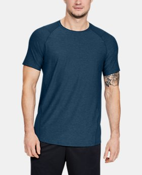 Men's UA MK-1 Short Sleeve  14  Colors Available $30