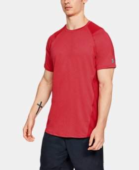 Men's UA MK-1 Short Sleeve  1 Color $40