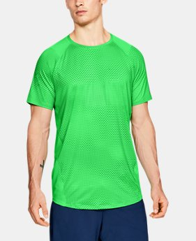 Men's UA MK-1 Short Sleeve  2  Colors Available $30