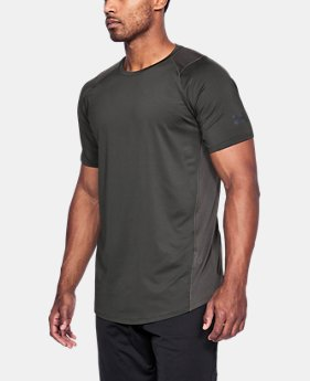 Men's UA MK-1 Short Sleeve  3  Colors $30