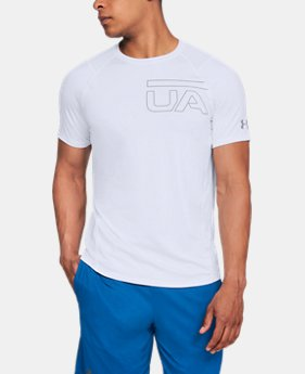 Men's UA MK-1 Graphic Short Sleeve LIMITED TIME: FREE U.S. SHIPPING 1  Color Available $30