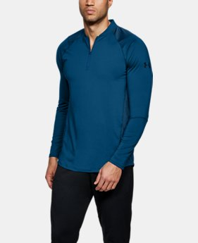 New Arrival  Men's UA MK-1 ¼ Zip  1 Color $50