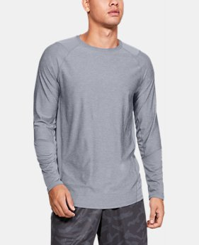 745acdcb Men's UA MK-1 Long Sleeve 3 Colors Available $45