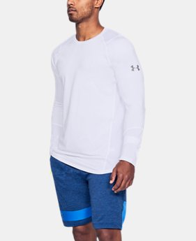 Men's UA MK1 Long Sleeve  2 Colors $45