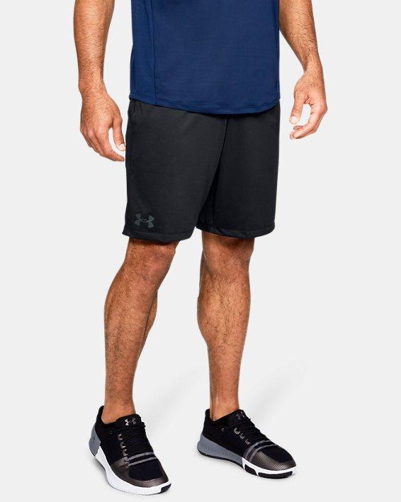 Men's UA MK-1 Shorts, Black, pdpMainDesktop image number 0