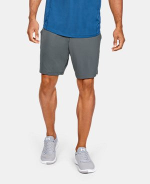 classcic variety of designs and colors hot-selling genuine Men's Athletic Shorts | Under Armour US
