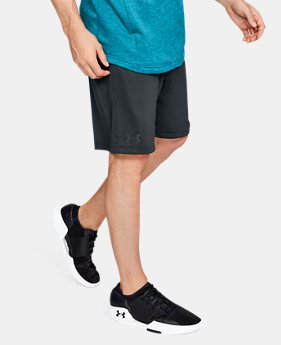 Men's UA MK-1 Shorts LIMITED TIME: FREE SHIPPING 9  Colors Available $40