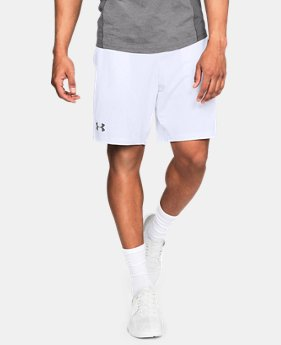 Men's UA MK-1 Shorts  1  Color Available $40
