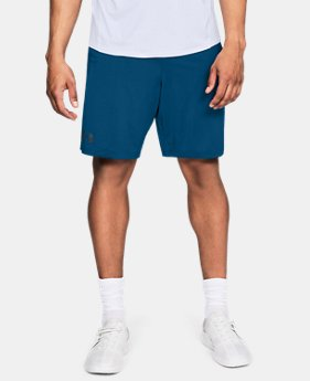 New to Outlet Men's UA MK-1 Shorts  1  Color Available $26.25