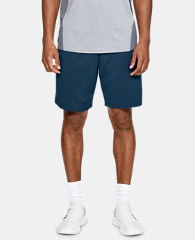 9648f043f20 Best Seller Men's UA MK-1 Shorts 11 Colors Available $35