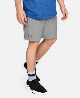 Best Seller Men's UA MK-1 Shorts LIMITED TIME: FREE U.S. SHIPPING 3  Colors Available $35