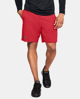 Men's UA MK-1 Shorts  1  Color Available $30