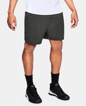 New Arrival Men's UA MK-1 Shorts  1 Color $35