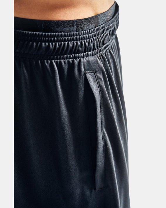 Pantalón corto con estampado UA Tech™ para hombre, Black, pdpMainDesktop image number 5