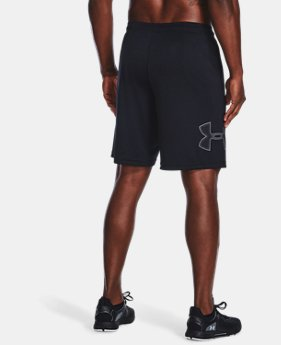 Men's UA Tech™ Graphic Shorts  1 Color $25