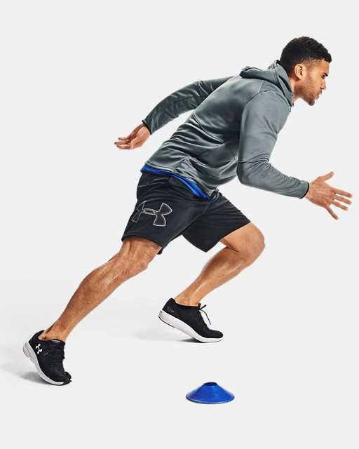Short UA Tech™ Graphic pour homme