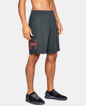 Men's UA Tech™ Graphic Shorts LIMITED TIME: FREE U.S. SHIPPING 3  Colors Available $25
